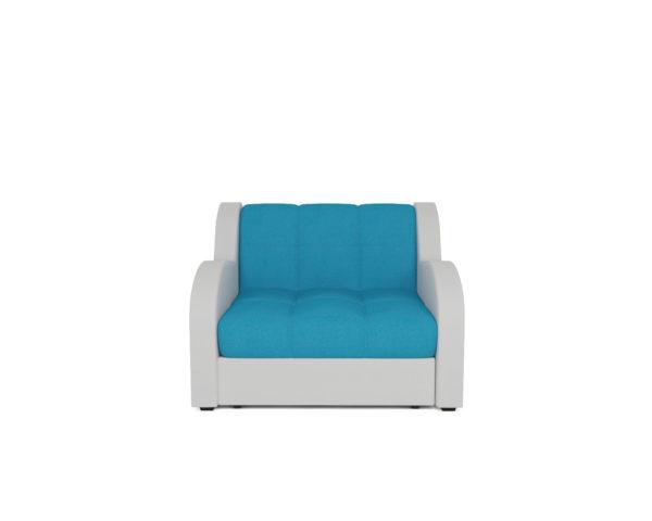 Кресло-кровать Боро (синий)