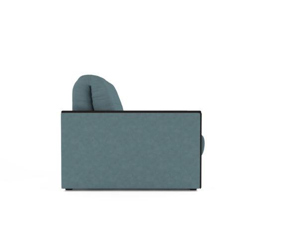 Кресло-кровать Даллас (голубой  - Luna 089)