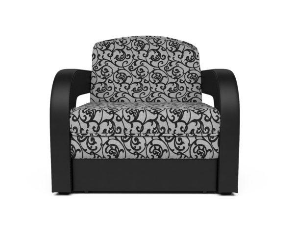 Кресло-кровать Карина-2 (кантри-кожа)
