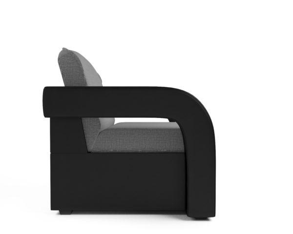Кресло-кровать Карина-2 (рогожка серая)