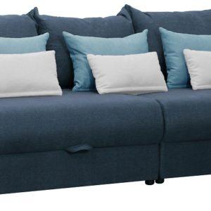 Прямой диван Генрих рогожка
