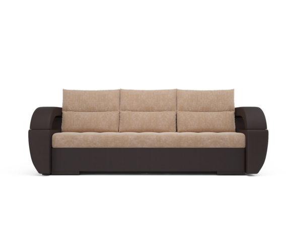 Прямой диван Мартинес (кордрой бежевый)