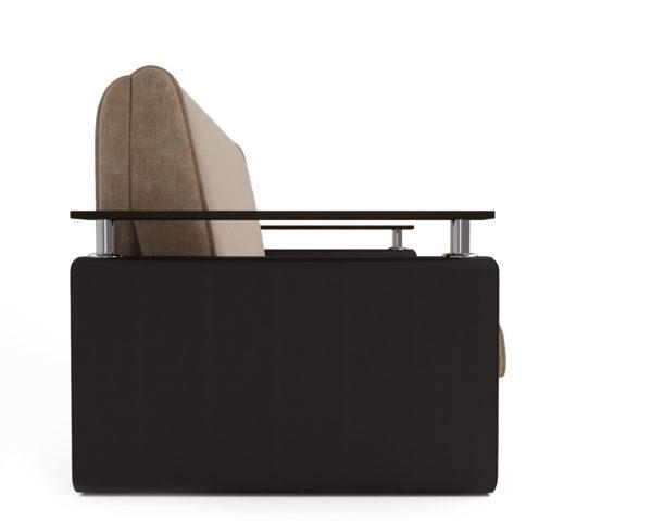 Прямой диван Шарм-Кордрой 120 см