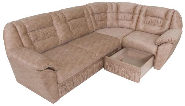 Угловой диван Марсель 3 ДУ