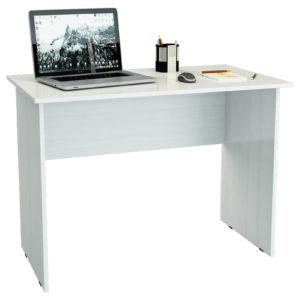 Письменный стол Харви вариант №4 (белый)